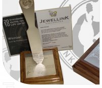 Hertog jan award 2010